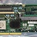 HP Smart array 6400/ 6402, BBWC 256MB